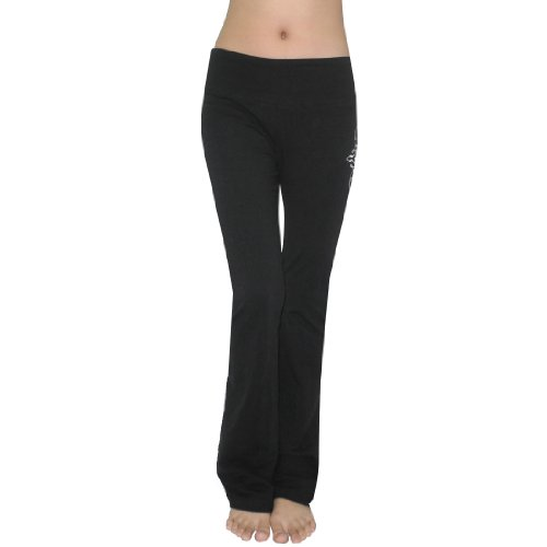 Find helpful customer reviews and review ratings for Balance Collection (by Marika) Womens Skinny Leggings / Yoga Pants XL Black at needloanbadcredit.cf Read honest and .